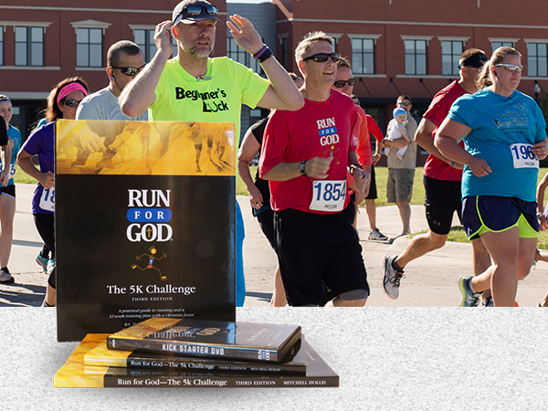 2018 Run For God